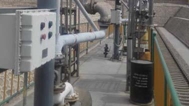 福建泉州南安部队油库