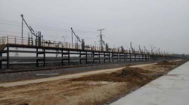 吉林省君汇能源集团