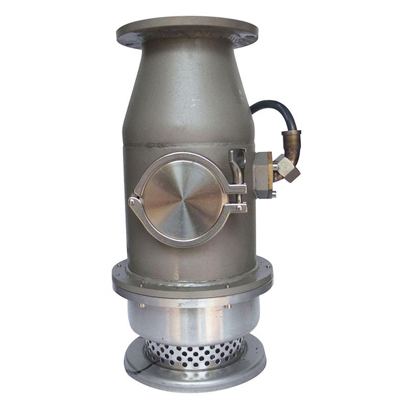 奥利帕普QYYCB100鹤管电动潜油泵装卸两用
