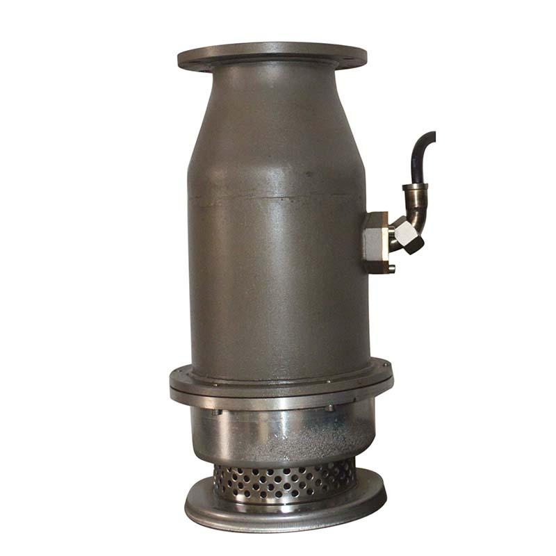 6米50方潜液式节能高效电动潜油泵