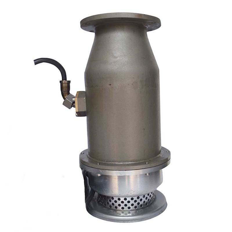 液下电动潜油泵电动泵