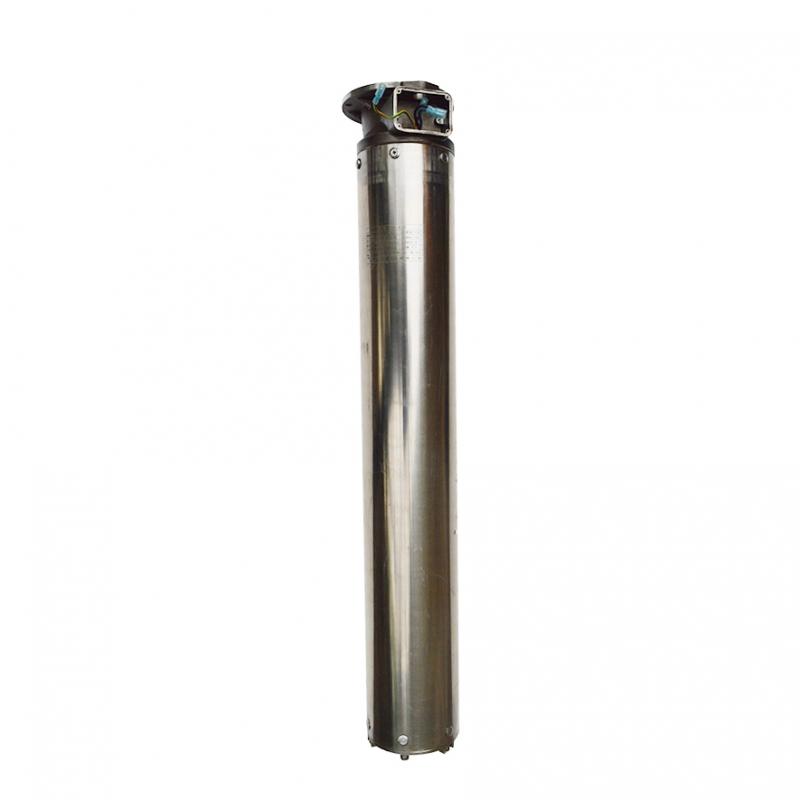QYYCB-D型高扬程电动泵/多极化工泵