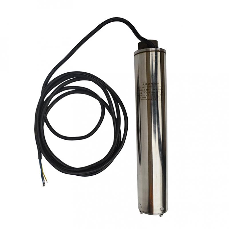 QYYCB-D50型电动泵/鹤管电动潜油泵